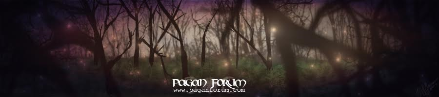 Pagan Forum - Powered by vBulletin